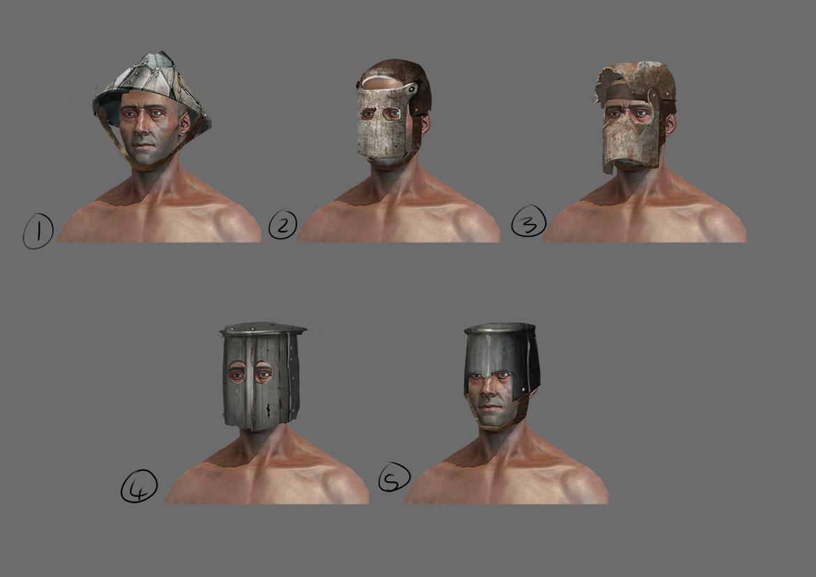 шлемы 2