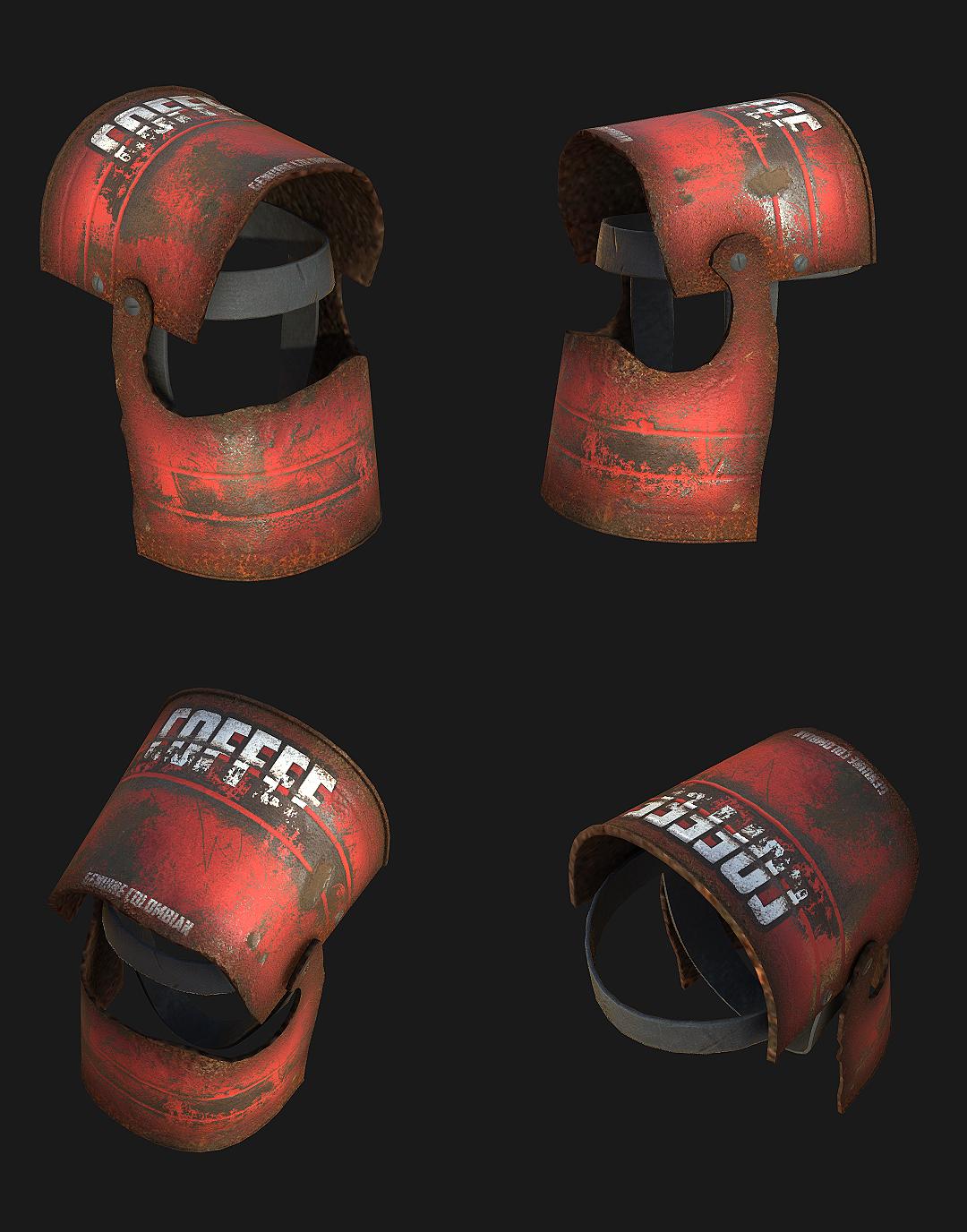 Шлемы, каски, головные уборы 2