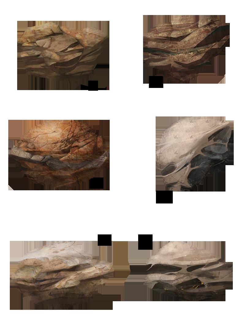 Rock: сначала был камень
