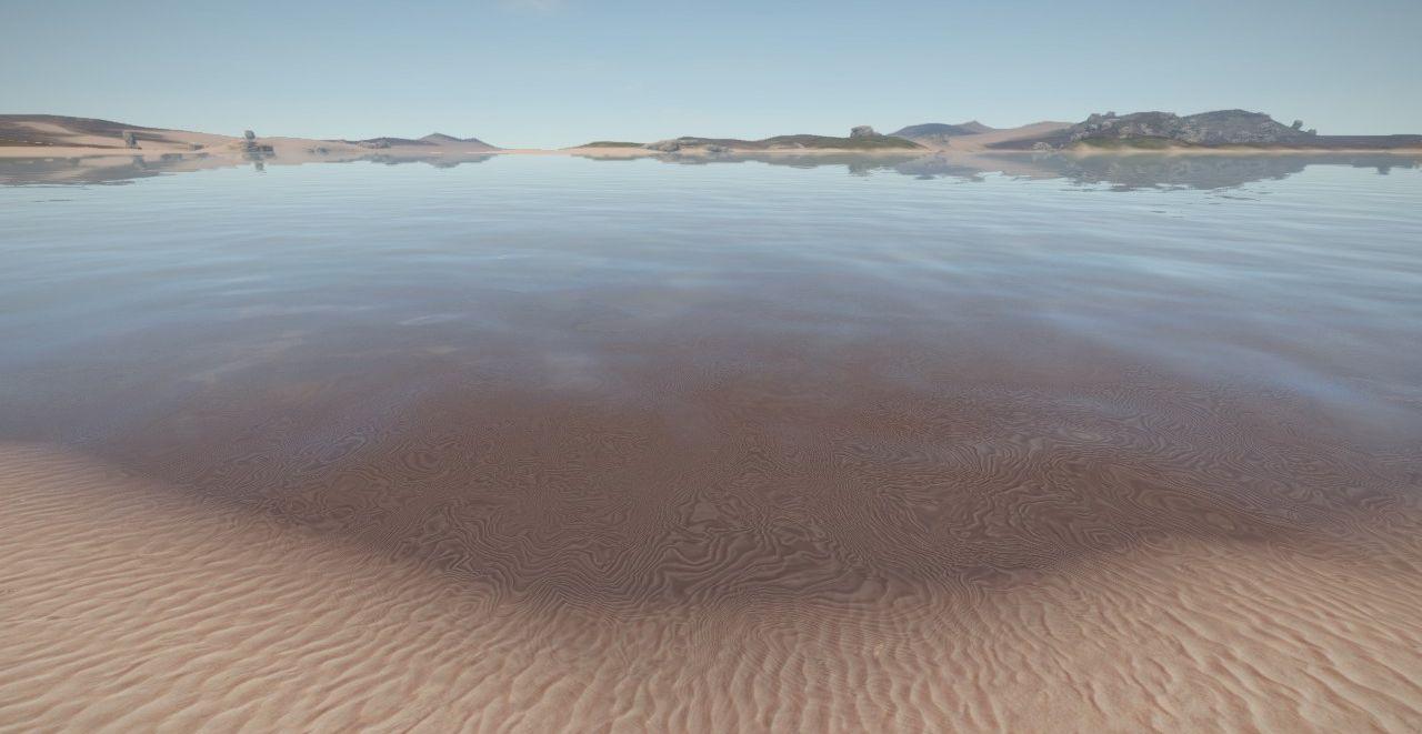 Водный биом