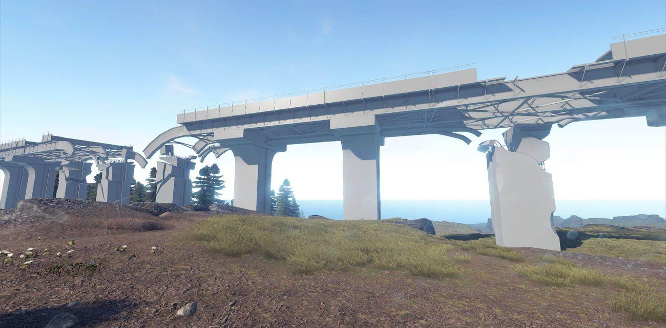 Мост №1