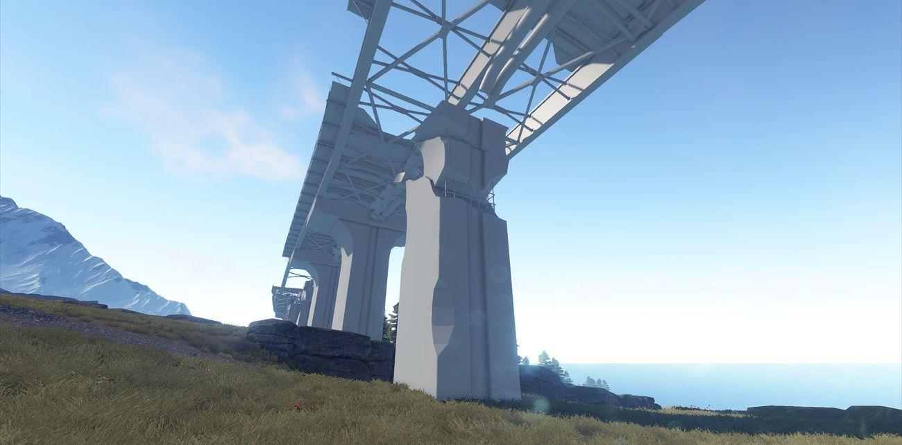 Мост №3