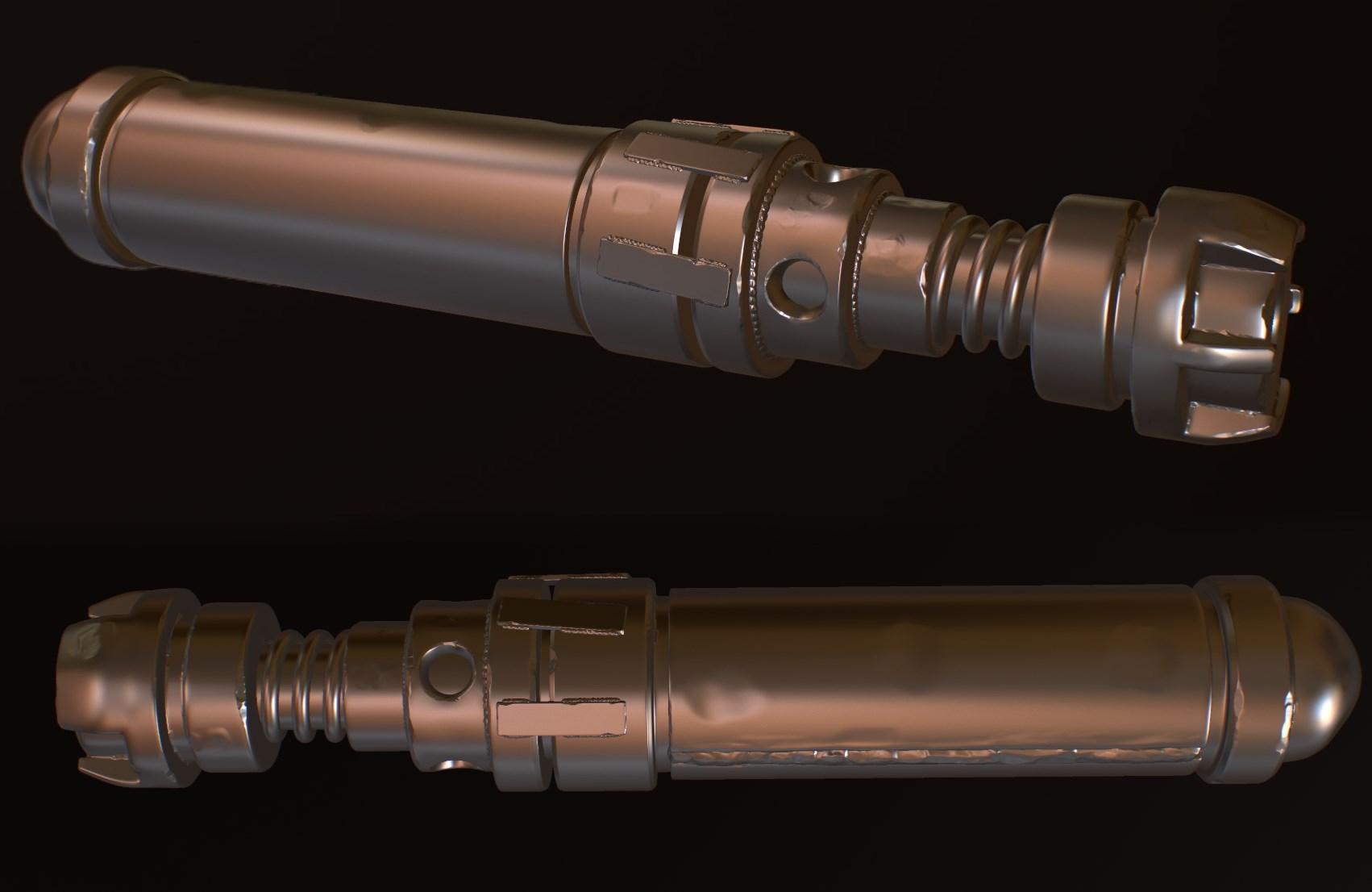 Новый тип ракет