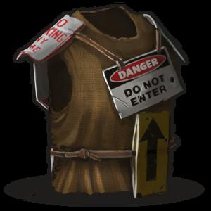 table-armor