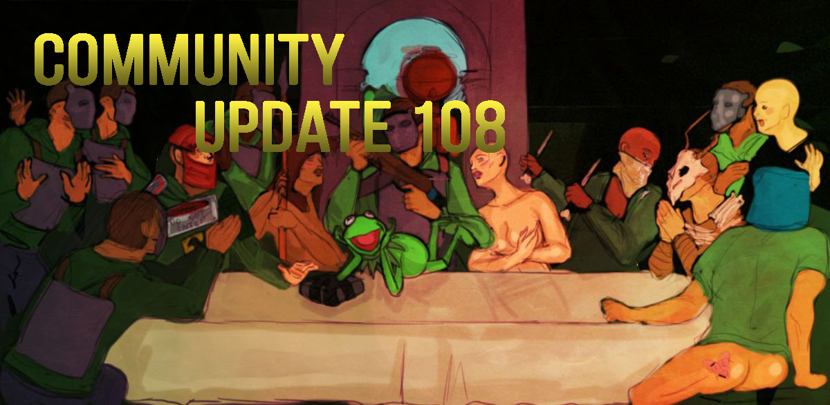 Community Update 108