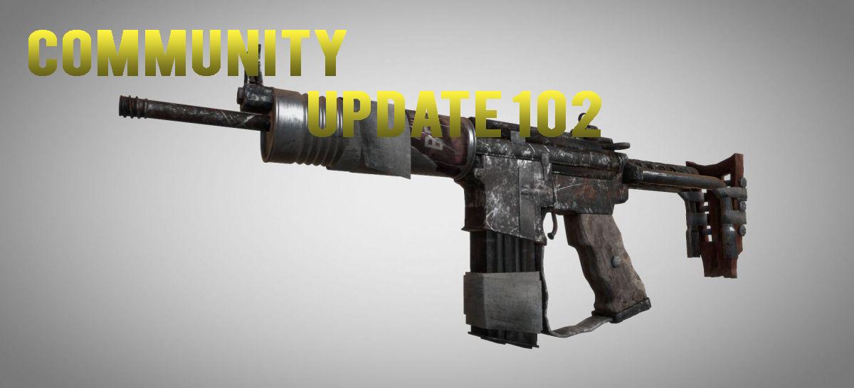 Community Update 102