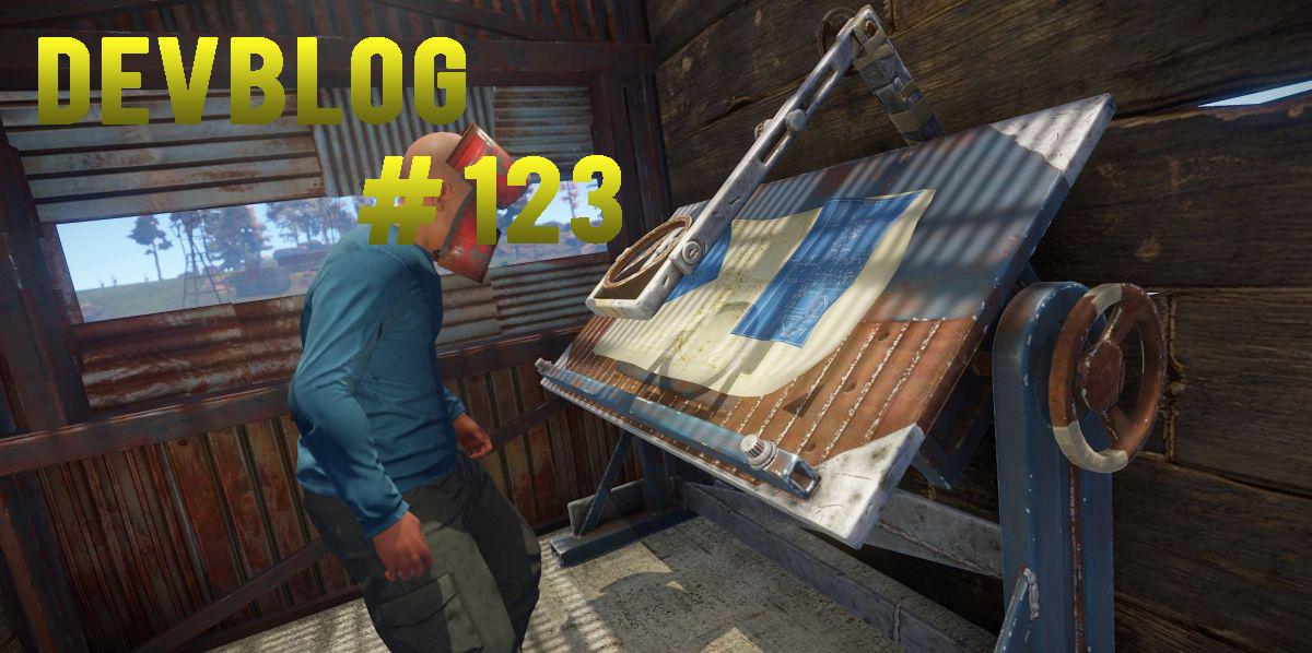 Devblog 123