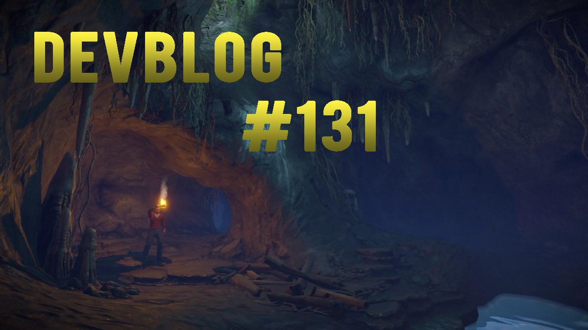 Devblog 131