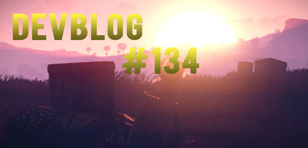 Devblog 134