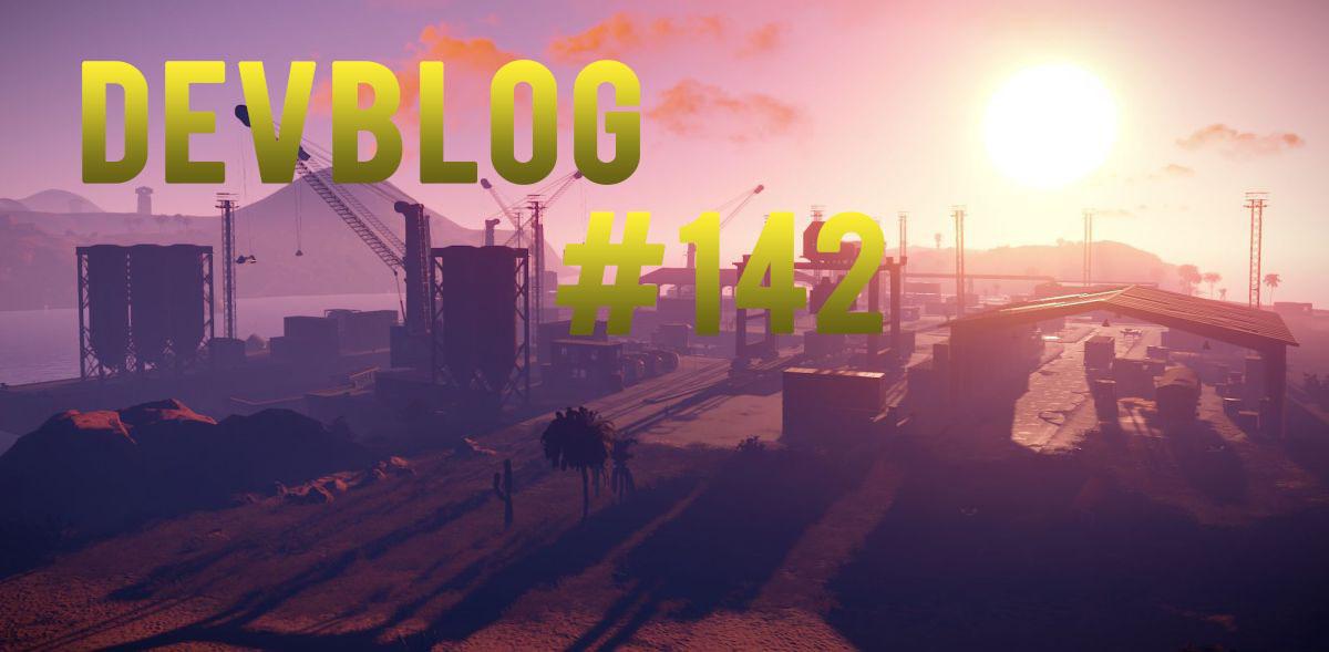 Devblog 142