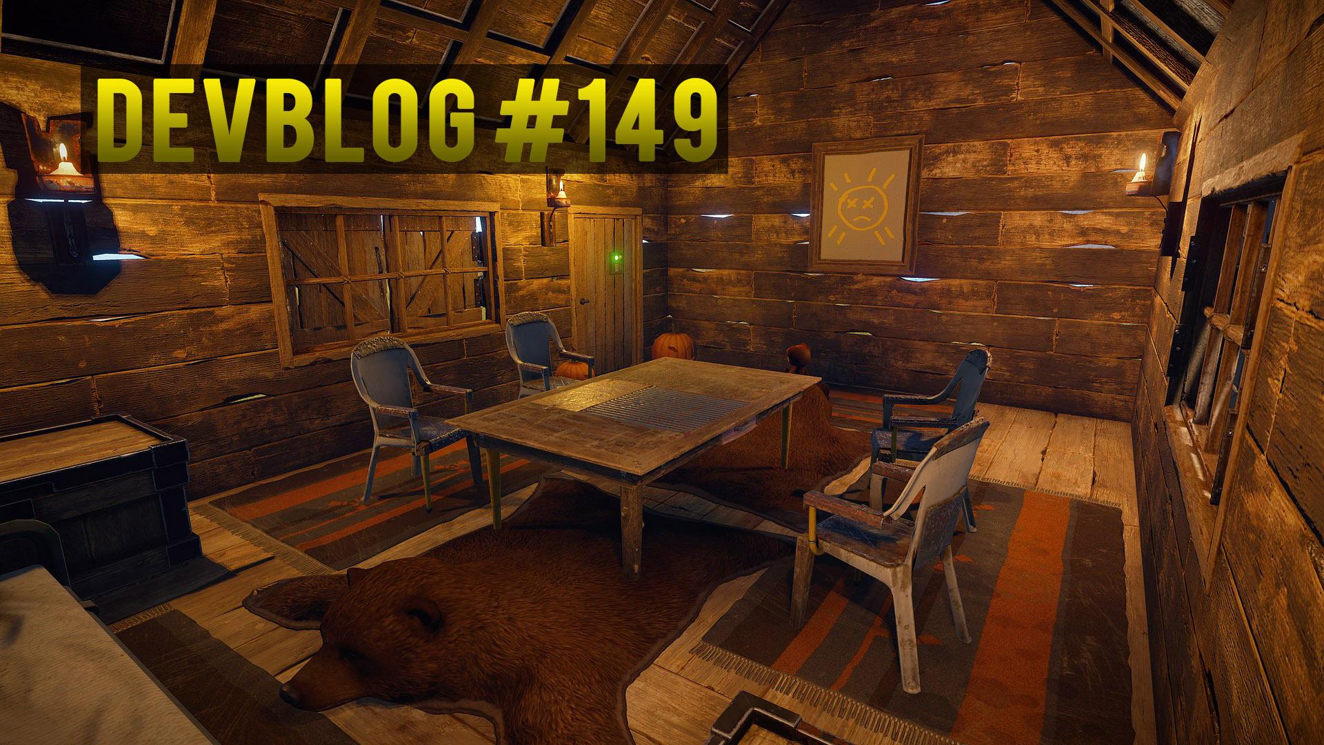 Devblog 149