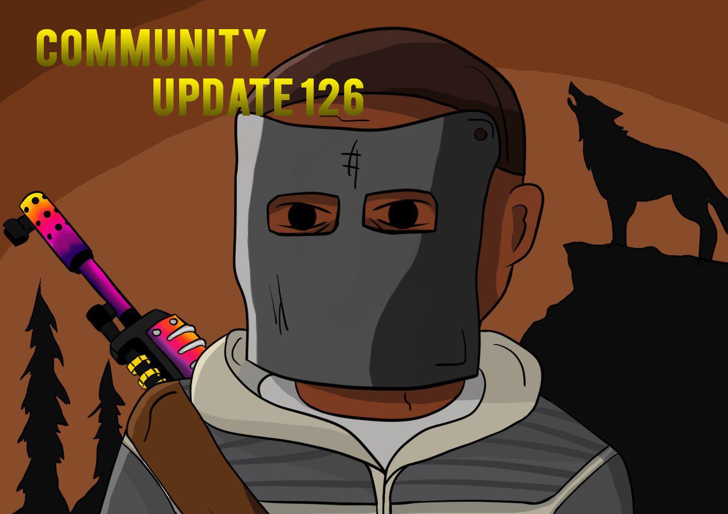 Community Update 126