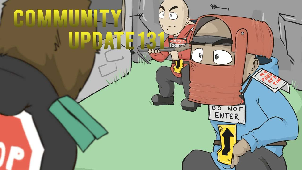 Community Update 131