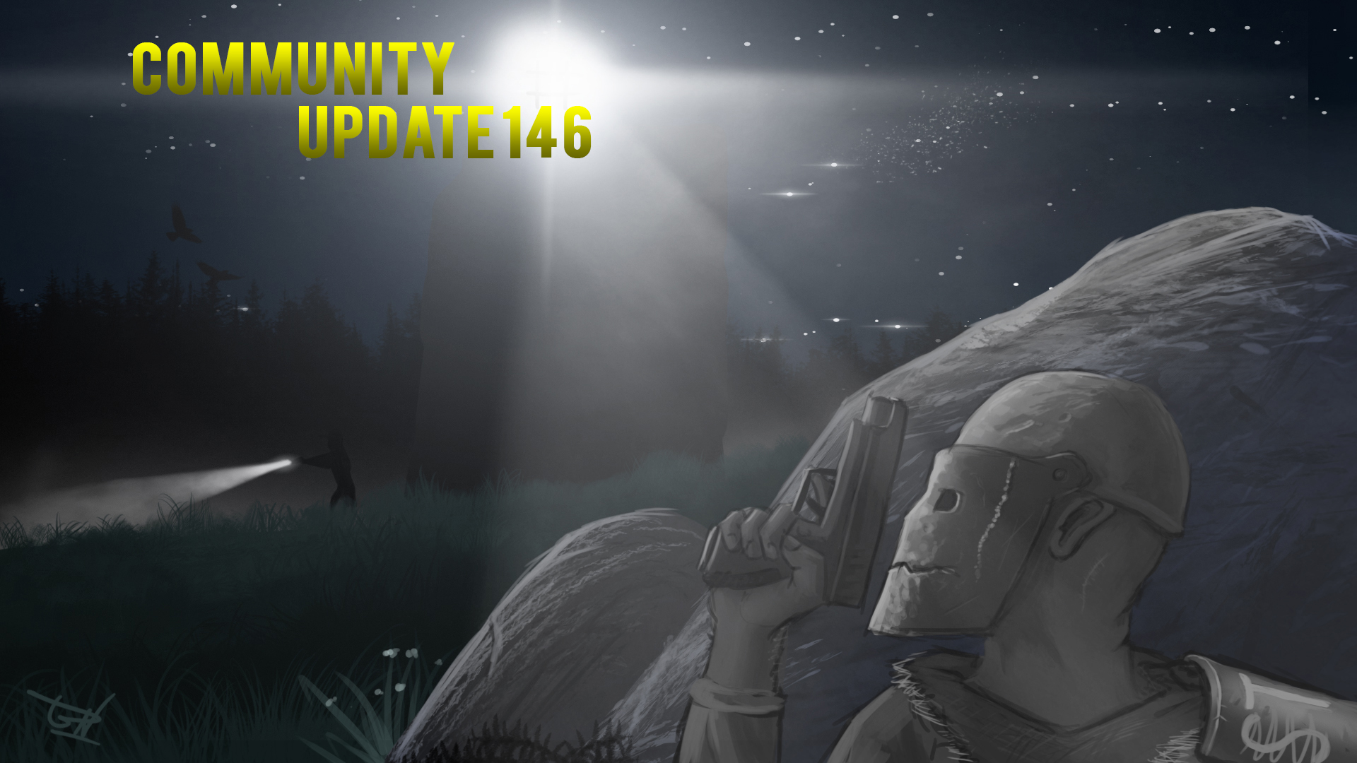 Community Update 146