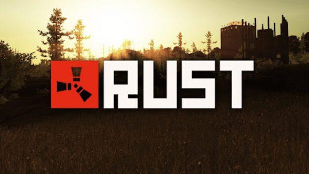 Игры похожие на Rust