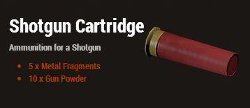 Патрон для дробовика (Shotgun Cartridge)