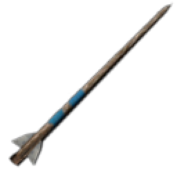 Деревянная стрела (Wooden Arrow)