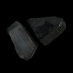 Куски металла (Metal Fragments)