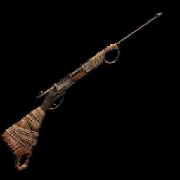 Винтовка Болт (Bolt Rifle)