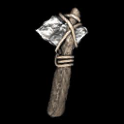 Каменный топор (Stone Hatchet)