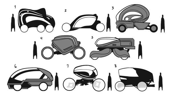 Автомобильный арт