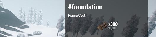 Стоимость фундамента