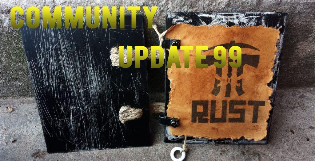 Community Update 99