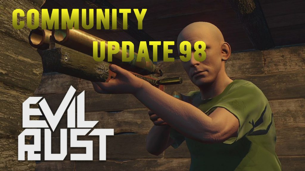 Community Update 98