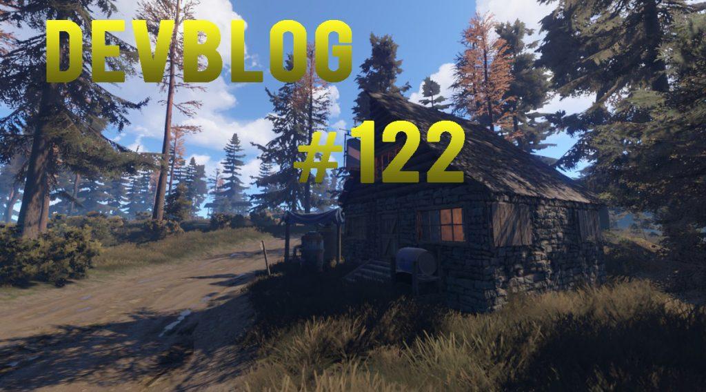 Devblog 122
