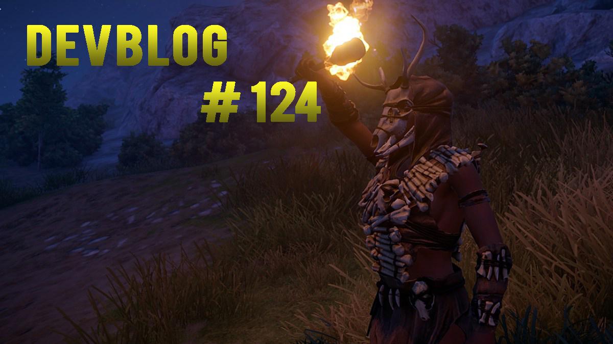 Devblog 124