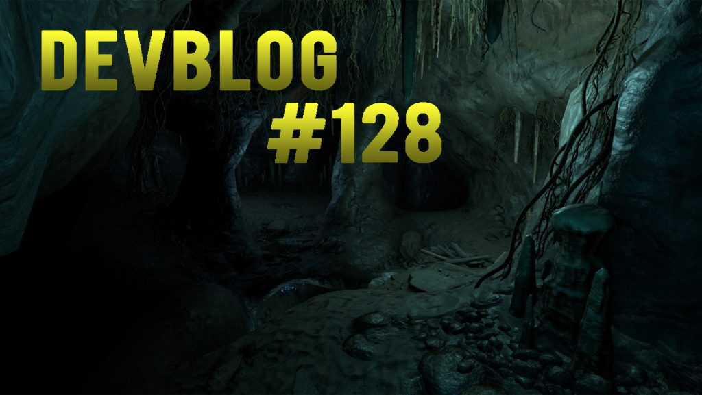 Devblog 128