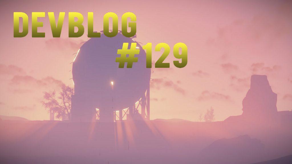 Devblog 129