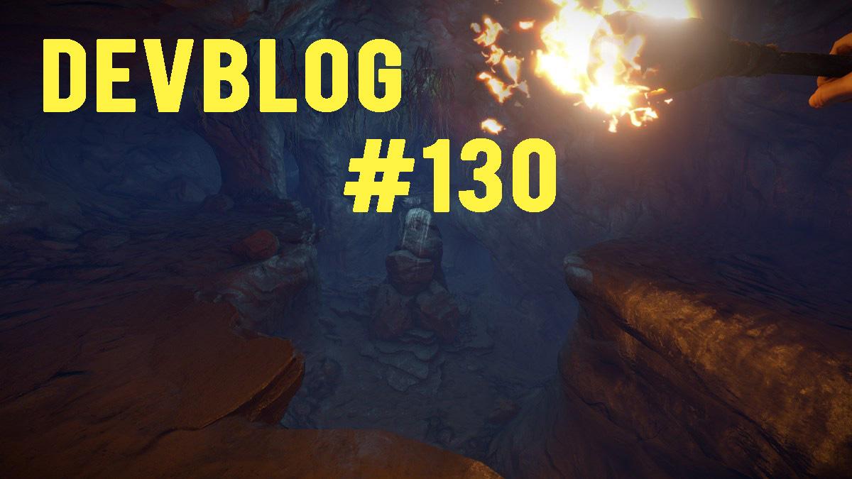 Devblog 130