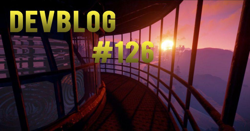 Devblog 126