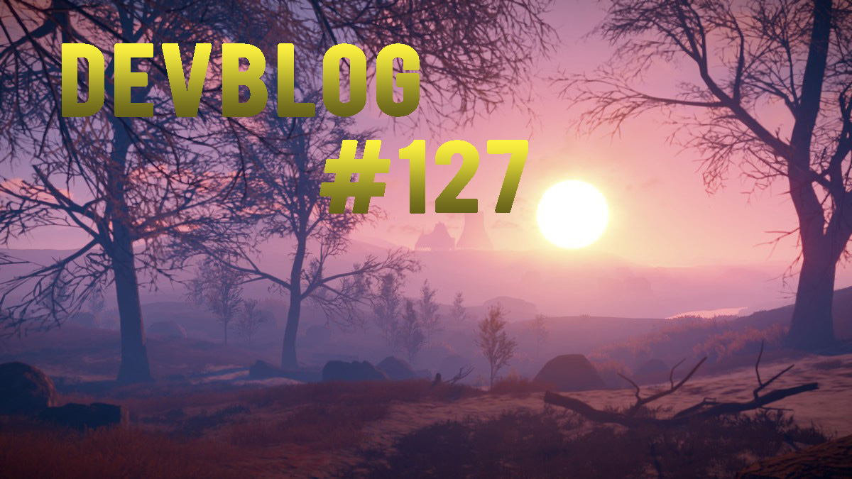 Devblog 127