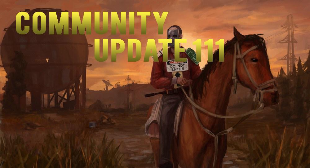 Community Update 111