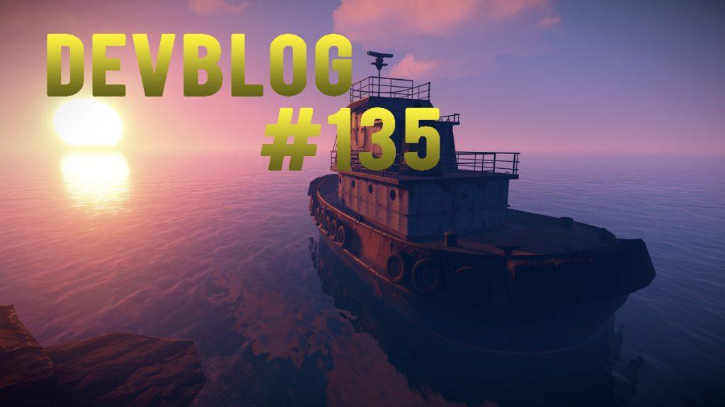 Devblog 135