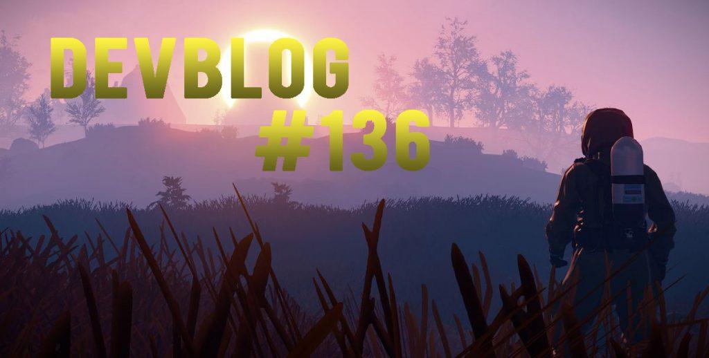 Devblog 136