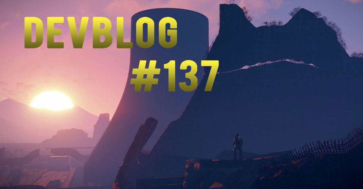 Devblog 137
