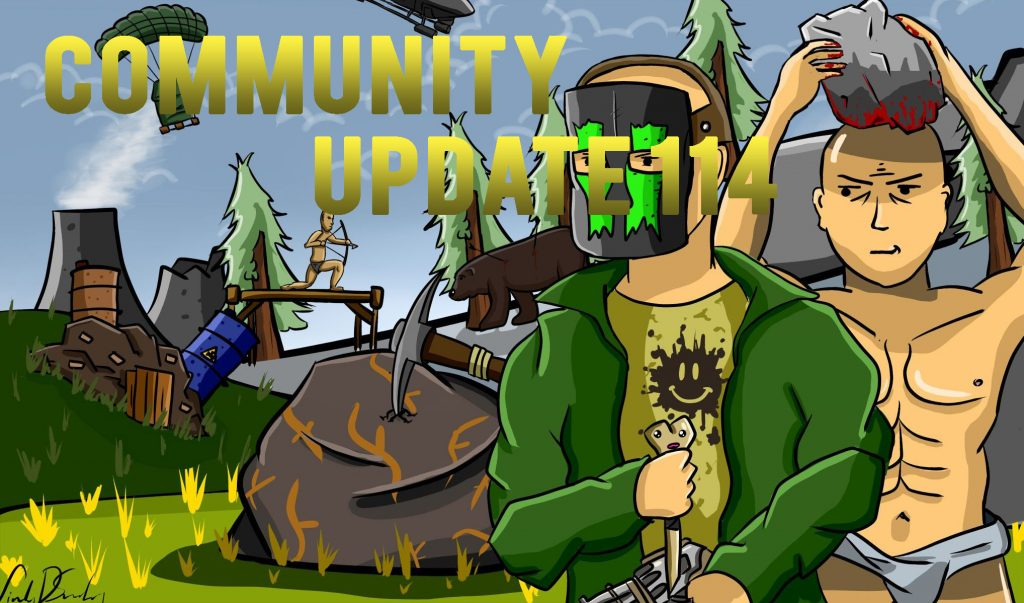 Community Update 114