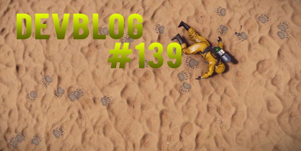 Devblog 139