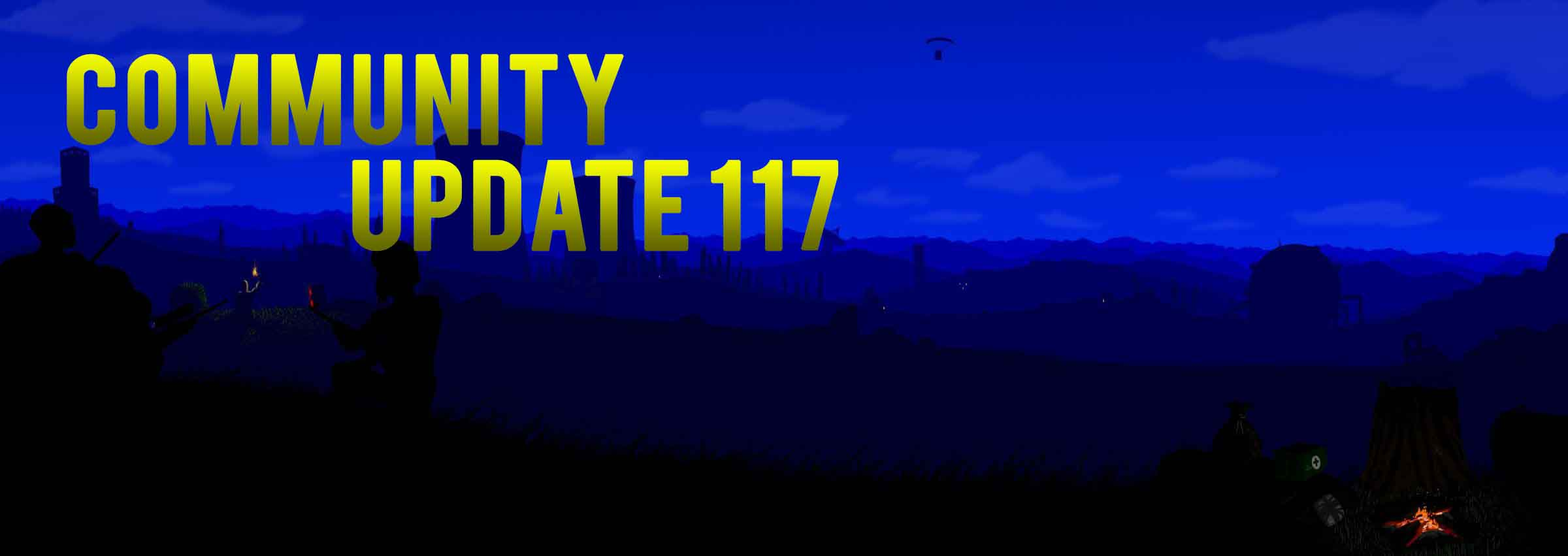 Community Update 117