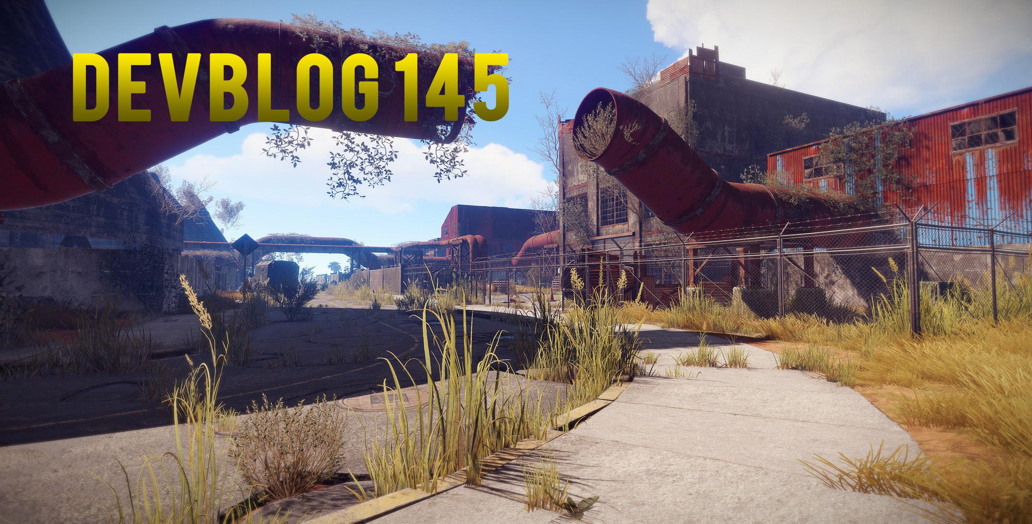 Devblog 145