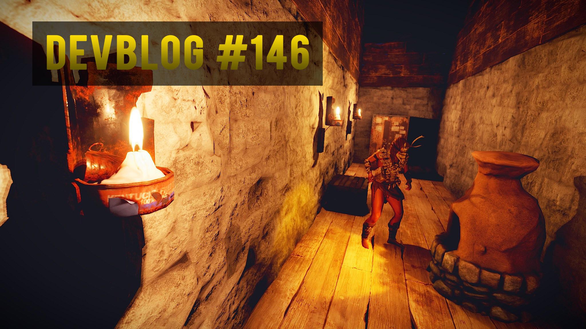 Devblog 146
