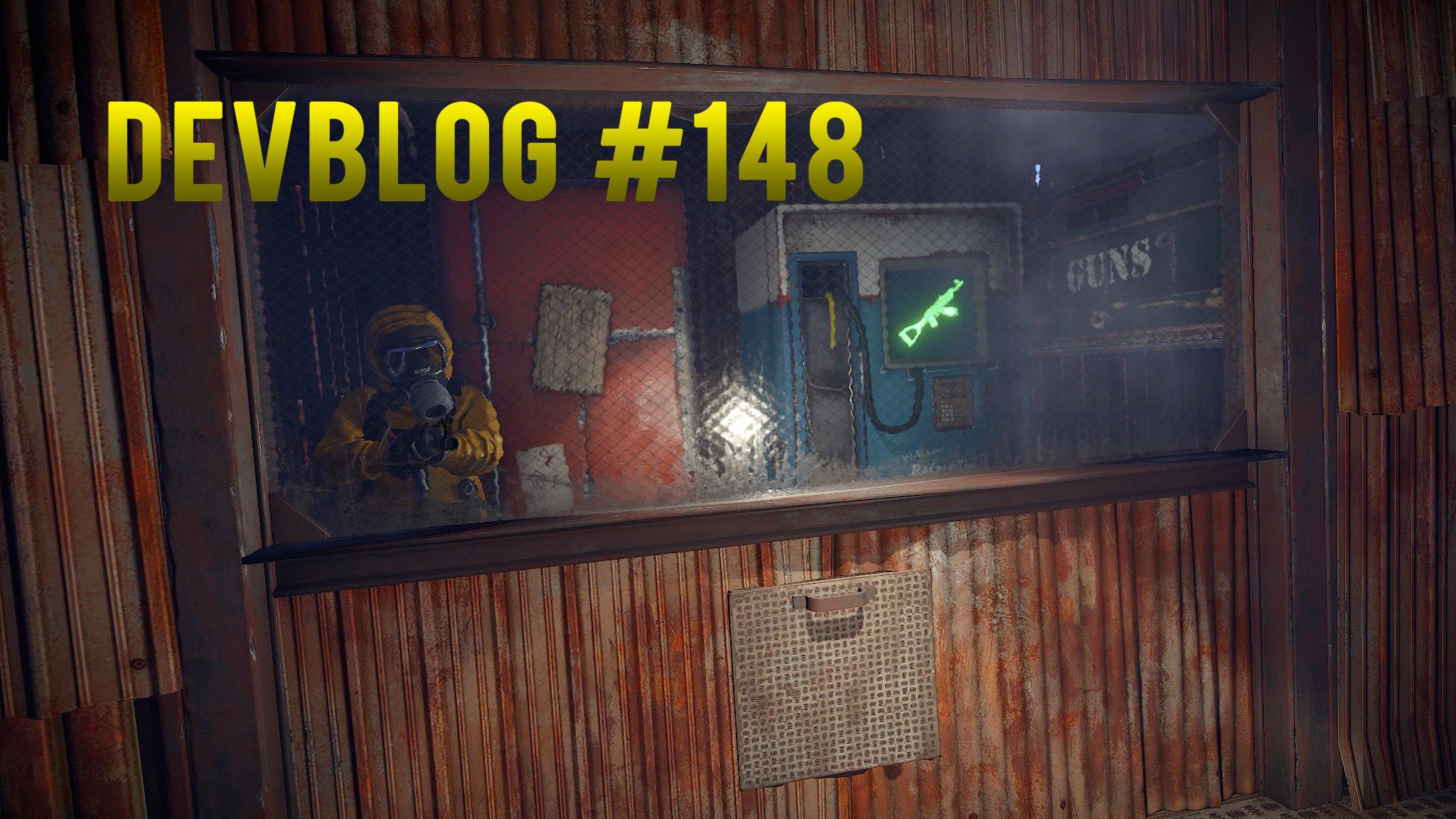 Devblog 148