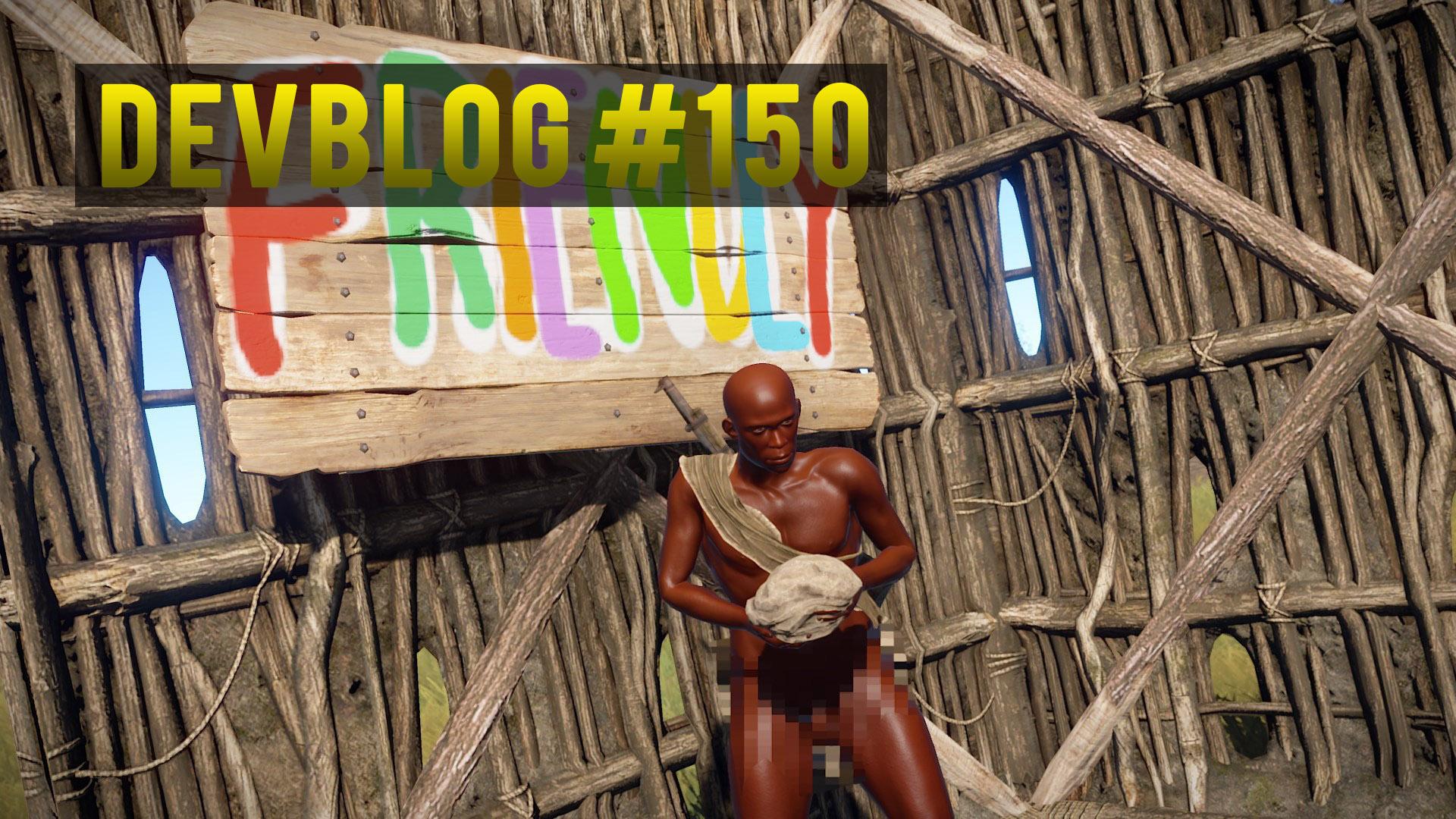 Devblog 150