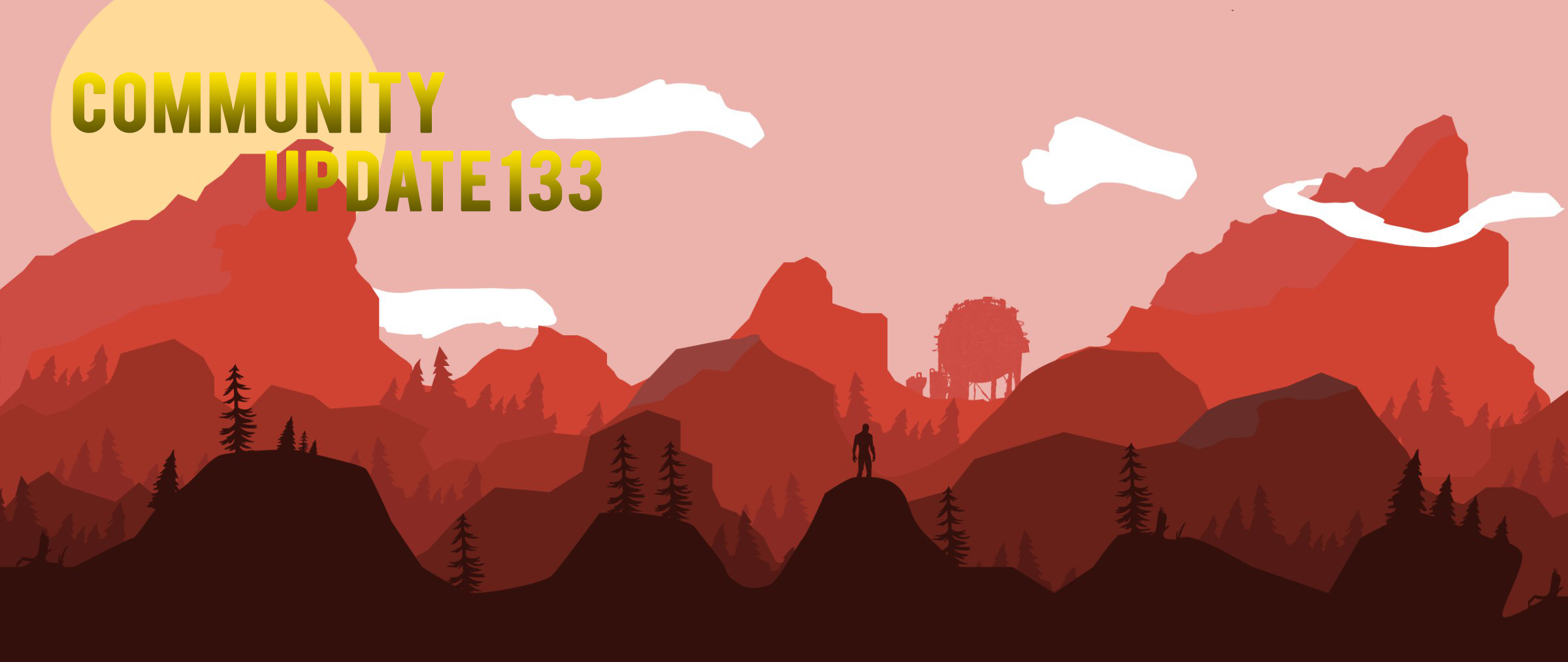 Community Update 133