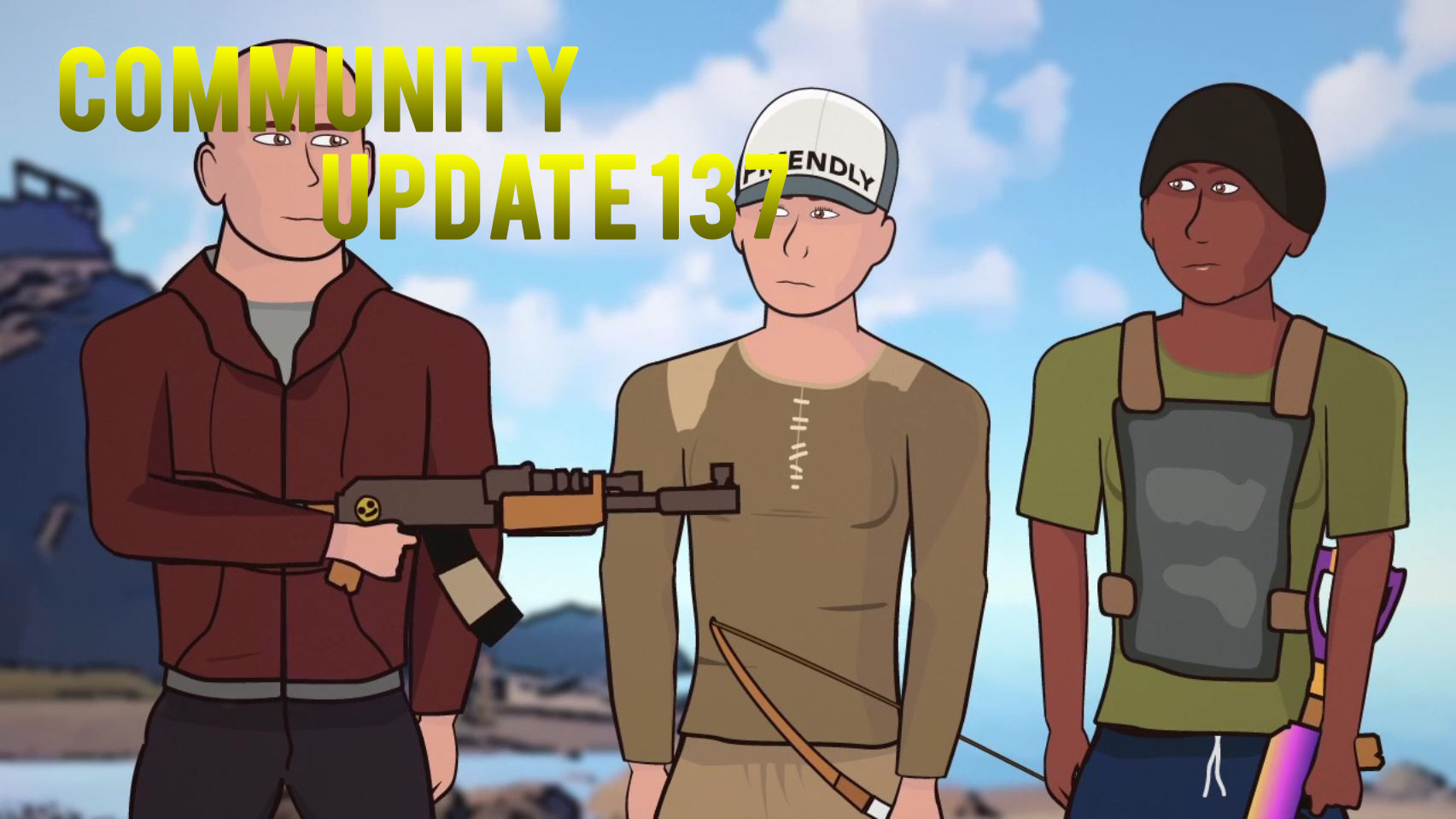 Community Update 137