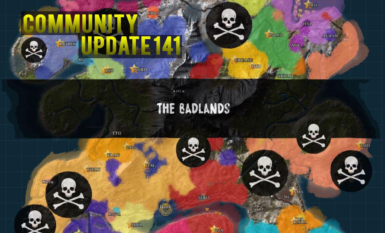 Community Update 141
