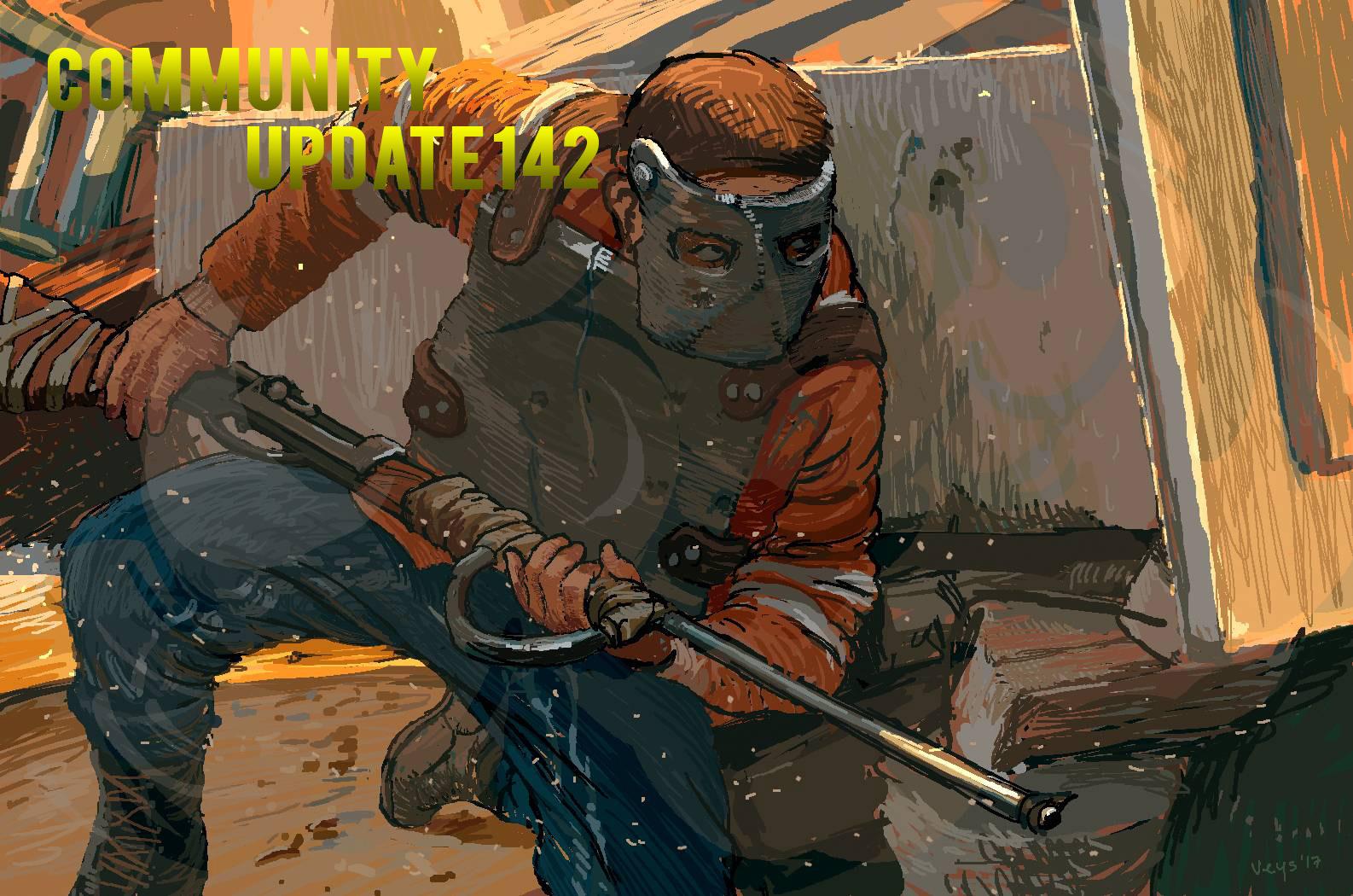 Community Update 142